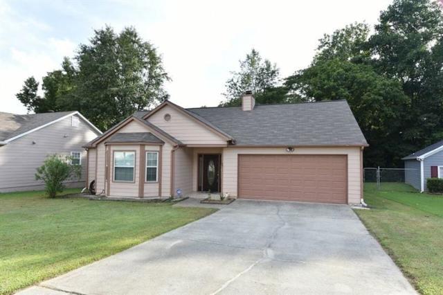 2245 Boone Court, Snellville, GA 30078 (MLS #6056856) :: North Atlanta Home Team