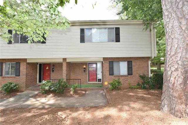 3310 Northcrest Road D, Atlanta, GA 30340 (MLS #6056867) :: North Atlanta Home Team