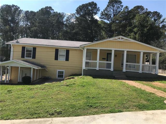 6159 Shadow Rock Drive, Lithonia, GA 30058 (MLS #6056879) :: North Atlanta Home Team