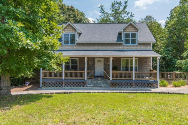 1201 Shenendoa Drive, Ellijay, GA 30540 (MLS #6056892) :: Iconic Living Real Estate Professionals