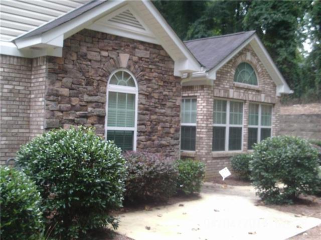 4853 Shae Court #8, Powder Springs, GA 30127 (MLS #6056910) :: GoGeorgia Real Estate Group