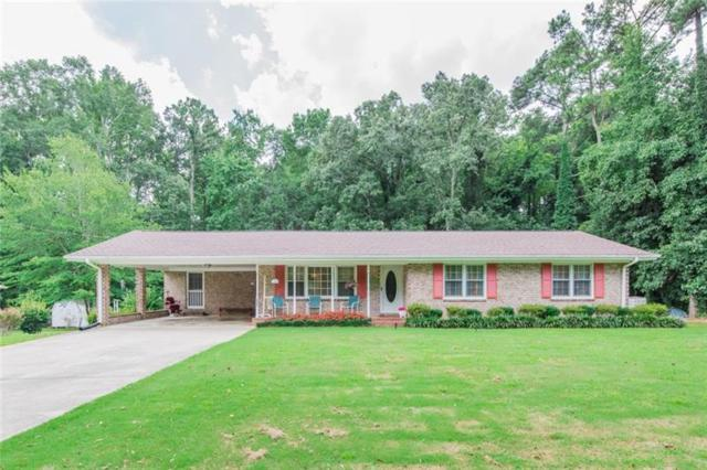 1945 Big Shanty Drive NW, Kennesaw, GA 30144 (MLS #6056916) :: Kennesaw Life Real Estate