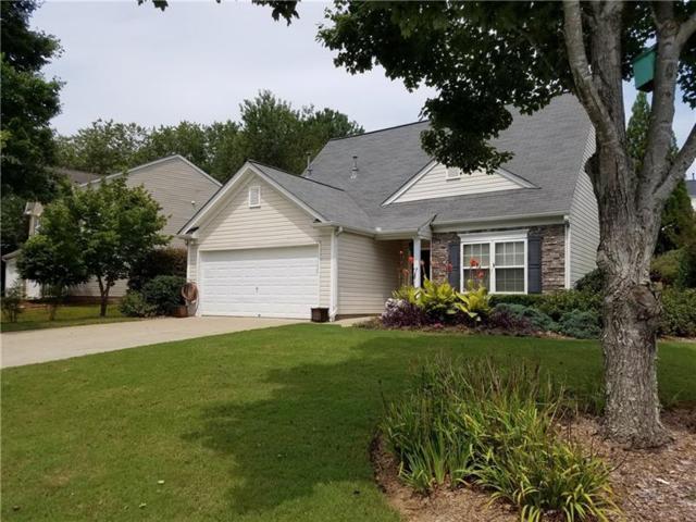 233 Carrington Way, Canton, GA 30115 (MLS #6056917) :: North Atlanta Home Team