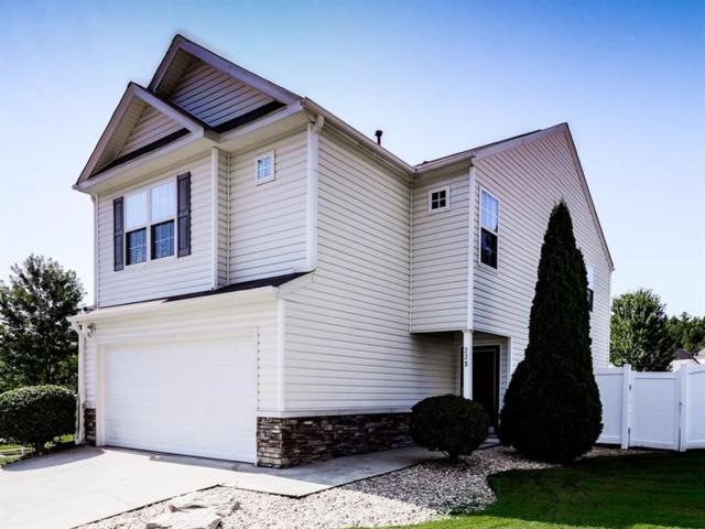 228 Oak Grove Way, Acworth, GA 30102 (MLS #6056941) :: Kennesaw Life Real Estate