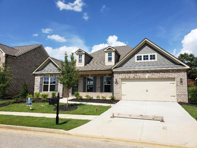 3691 Heirloom Loop Court, Buford, GA 30519 (MLS #6056950) :: Iconic Living Real Estate Professionals