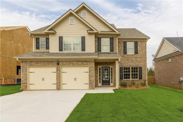 2425 Planters Mill Way, Conyers, GA 30012 (MLS #6056978) :: The Hinsons - Mike Hinson & Harriet Hinson
