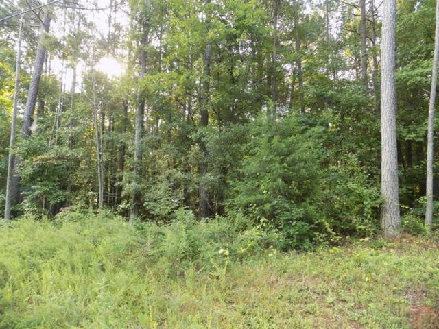 5512 Tyree Road, Winston, GA 30187 (MLS #6056985) :: Path & Post Real Estate