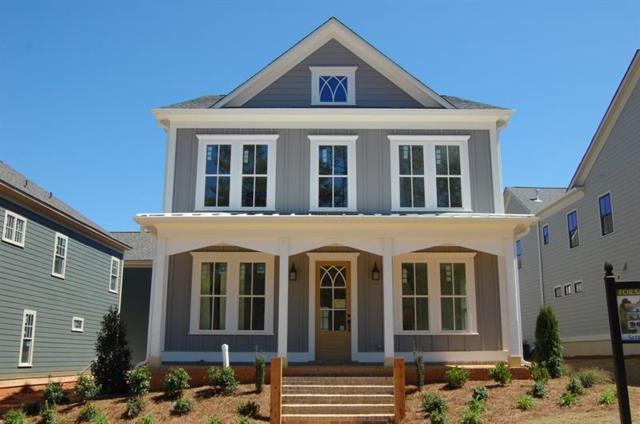 451 Reeves Street, Woodstock, GA 30188 (MLS #6056986) :: North Atlanta Home Team