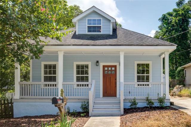 1555 New Street NE, Atlanta, GA 30307 (MLS #6057000) :: North Atlanta Home Team