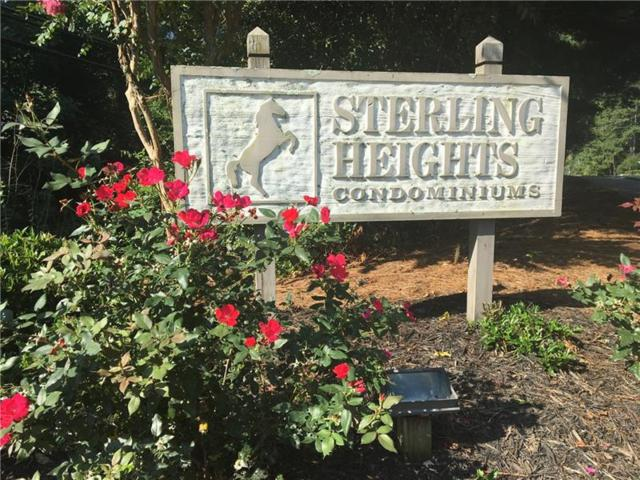 135 Sterling Court, Alpharetta, GA 30004 (MLS #6057007) :: GoGeorgia Real Estate Group