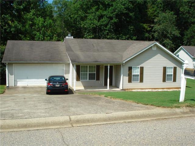 4769 Turning Leaf Drive, Gillsville, GA 30543 (MLS #6057027) :: RE/MAX Paramount Properties