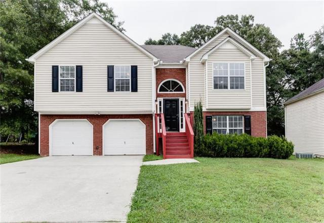 4060 Mistymorn Lane, Powder Springs, GA 30127 (MLS #6057028) :: Kennesaw Life Real Estate