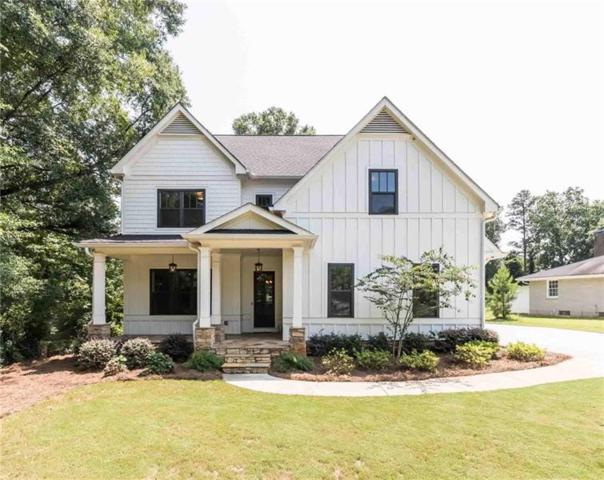 3649 Lavista Road, Atlanta, GA 30033 (MLS #6057070) :: Iconic Living Real Estate Professionals