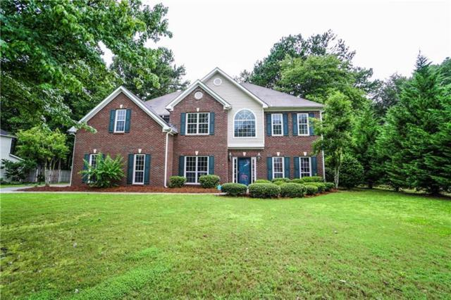 1602 Streamwood Drive, Powder Springs, GA 30127 (MLS #6057078) :: GoGeorgia Real Estate Group
