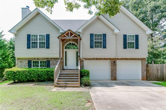 4442 Waterman Drive, Gainesville, GA 30506 (MLS #6057119) :: The Russell Group