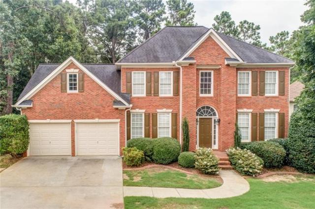 603 Woodbrook Trail, Canton, GA 30114 (MLS #6057129) :: Iconic Living Real Estate Professionals