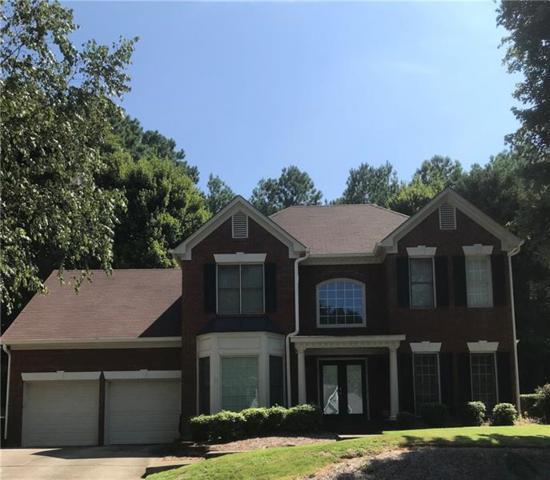 121 W Point Trail, Woodstock, GA 30189 (MLS #6057134) :: North Atlanta Home Team