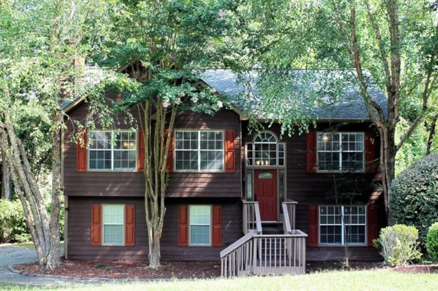 1879 Brookhill Way, Snellville, GA 30078 (MLS #6057136) :: North Atlanta Home Team