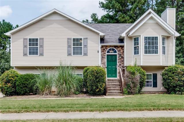 105 Christine Court, Dallas, GA 30157 (MLS #6057141) :: Kennesaw Life Real Estate