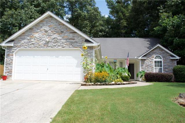 63 Cassie Court, Dallas, GA 30157 (MLS #6057154) :: Kennesaw Life Real Estate