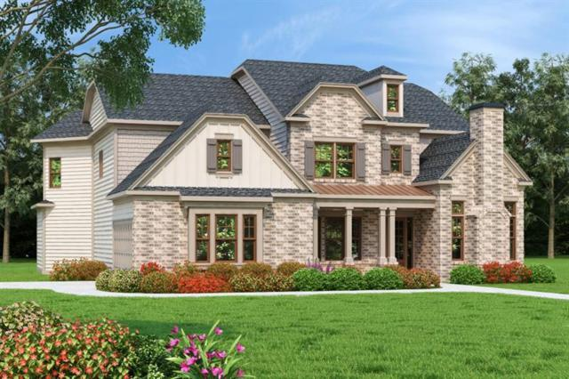 137 Registry Lane, Canton, GA 30115 (MLS #6057157) :: North Atlanta Home Team