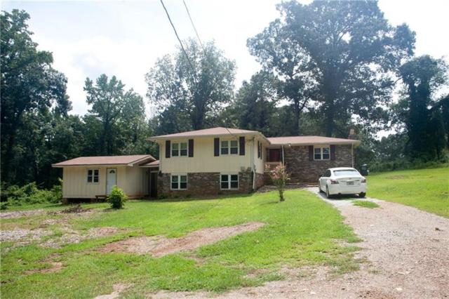 315 Sunlight Drive, Woodstock, GA 30188 (MLS #6057164) :: North Atlanta Home Team