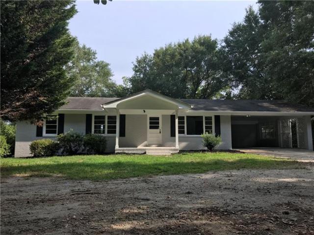 177 Robinson Road, Newnan, GA 30263 (MLS #6057169) :: The Justin Landis Group