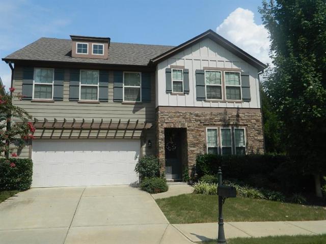 1085 Krobot Way, Milton, GA 30004 (MLS #6057191) :: North Atlanta Home Team
