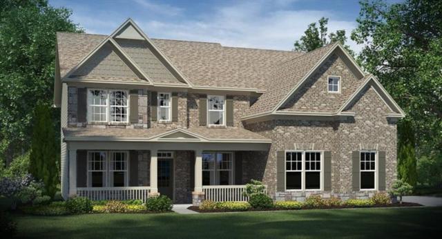 108 Marans Way, Woodstock, GA 30188 (MLS #6057193) :: Path & Post Real Estate