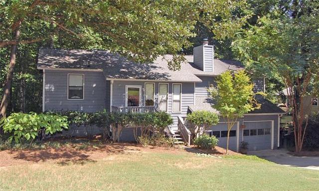 626 Sunshine Trace NW, Acworth, GA 30102 (MLS #6057204) :: Kennesaw Life Real Estate
