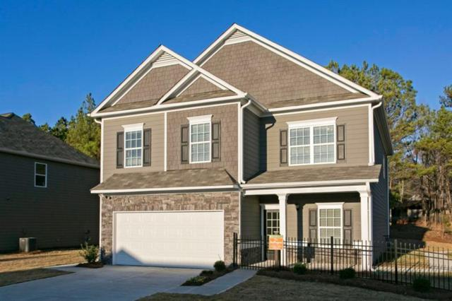 333 Crescent Woode Drive, Dallas, GA 30157 (MLS #6057209) :: GoGeorgia Real Estate Group