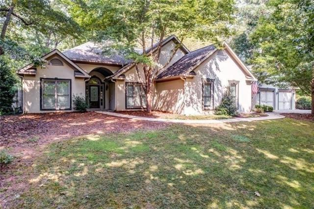 113 Hickory Lane, Ball Ground, GA 30107 (MLS #6057216) :: The Cowan Connection Team