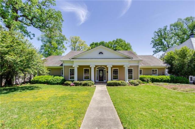 250 Little John Trail NE, Atlanta, GA 30309 (MLS #6057234) :: Iconic Living Real Estate Professionals