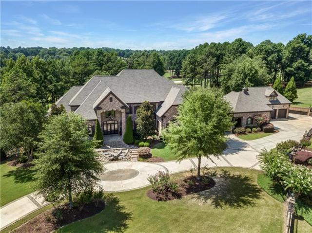5553 Legends Drive, Braselton, GA 30517 (MLS #6057239) :: Iconic Living Real Estate Professionals