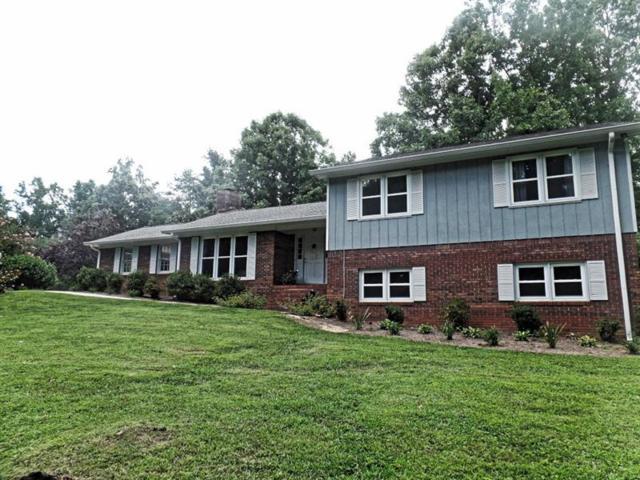 3865 Woodlane Circle, Gainesville, GA 30506 (MLS #6057263) :: The Justin Landis Group