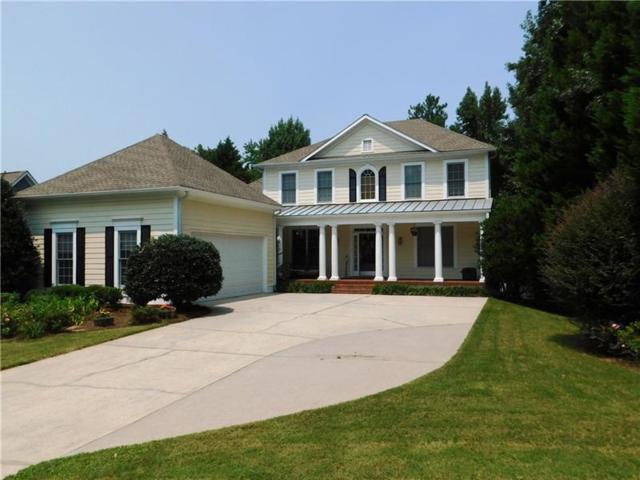 3020 Catamaran Cove, Villa Rica, GA 30180 (MLS #6057264) :: Iconic Living Real Estate Professionals