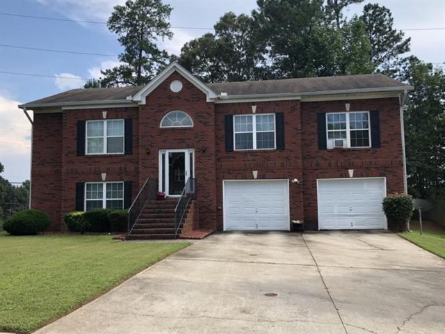 Lithonia, GA 30038 :: North Atlanta Home Team
