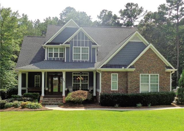 685 Zion Church Road, Dallas, GA 30157 (MLS #6057289) :: GoGeorgia Real Estate Group