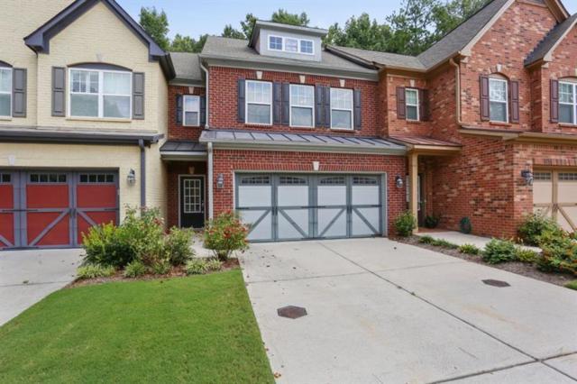 325 Snowgoose Court, Alpharetta, GA 30022 (MLS #6057292) :: North Atlanta Home Team