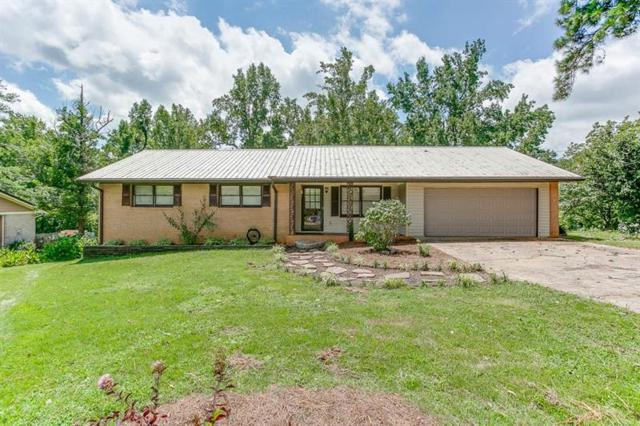 491 Valley View Drive, Winder, GA 30680 (MLS #6057298) :: Iconic Living Real Estate Professionals