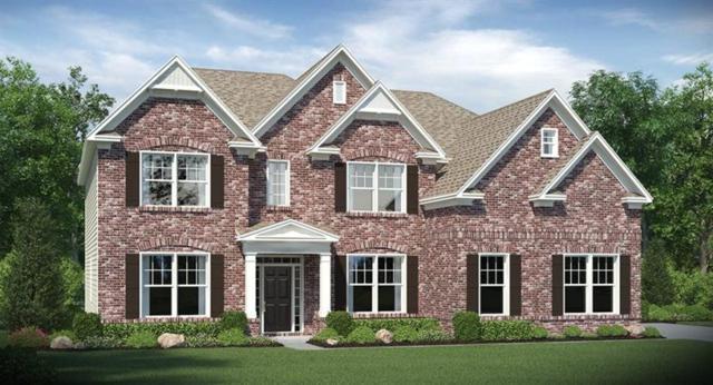 306 Cochin Drive, Woodstock, GA 30188 (MLS #6057309) :: Path & Post Real Estate