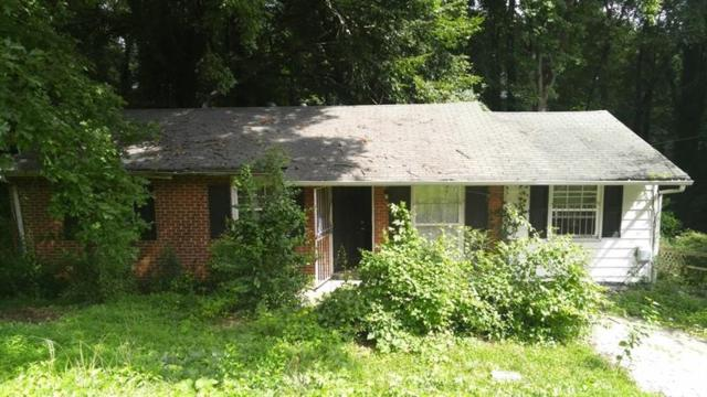 3547 NW Fairlane Drive NW, Atlanta, GA 30331 (MLS #6057313) :: The Cowan Connection Team