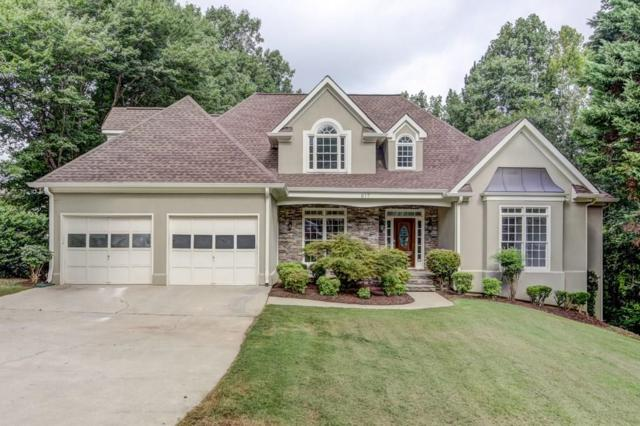 617 Delphinium Boulevard NW, Acworth, GA 30102 (MLS #6057314) :: North Atlanta Home Team