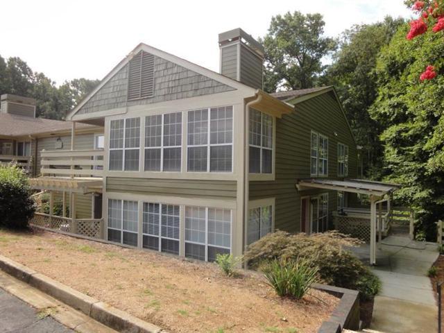 2006 Riverview Drive SE #2006, Marietta, GA 30067 (MLS #6057325) :: GoGeorgia Real Estate Group