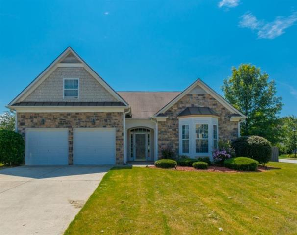 5410 Stevehaven Lane, Cumming, GA 30040 (MLS #6057349) :: North Atlanta Home Team