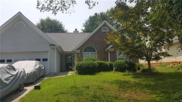 3718 Jackson Bluff Drive, Lawrenceville, GA 30044 (MLS #6057355) :: North Atlanta Home Team