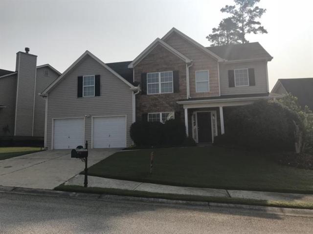 204 N Fortune Way, Dallas, GA 30157 (MLS #6057369) :: GoGeorgia Real Estate Group