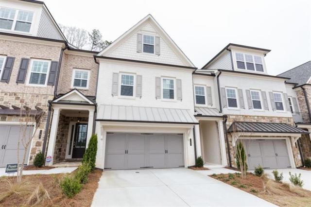 112 Calder Drive, Alpharetta, GA 30009 (MLS #6057377) :: North Atlanta Home Team