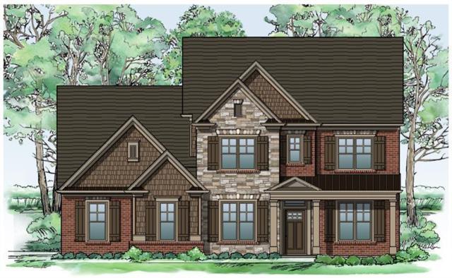 6703 Trailside Drive, Flowery Branch, GA 30542 (MLS #6057387) :: North Atlanta Home Team