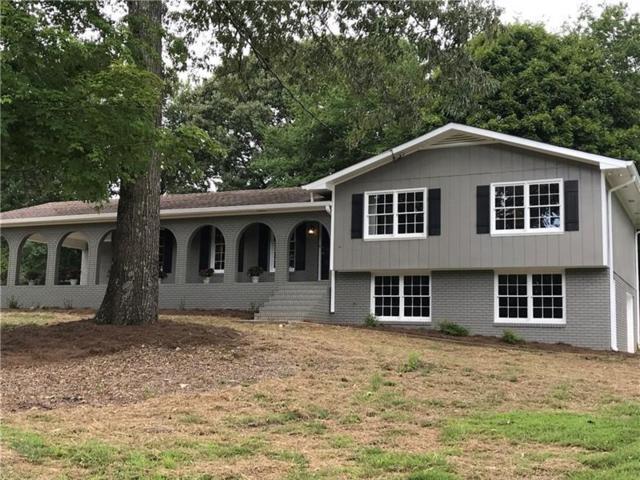 302 Princess Avenue, Woodstock, GA 30189 (MLS #6057409) :: North Atlanta Home Team